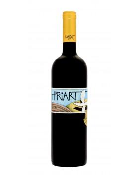 Hiriart Crianza (2012)