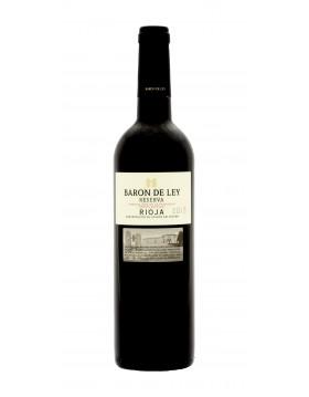 Barón del Rey Reserva Rotwein Rioja
