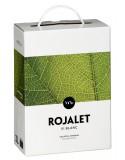 Rojalet Vi blanc