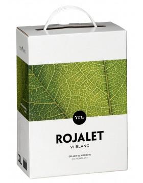 Rojalet Vi blanc (2018)