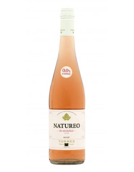 Natureo Rosé