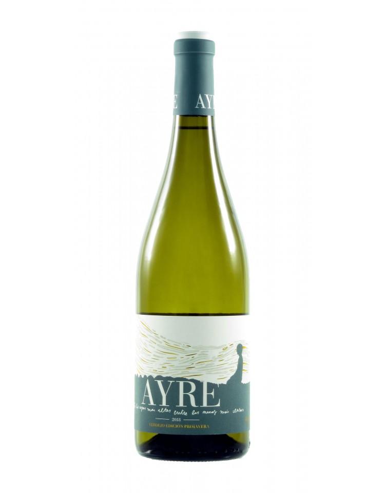Ayre Verdejo Weißwein Rueda