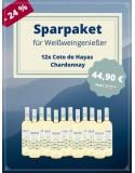 Sparpaket Weißwein