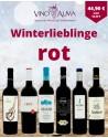 Winterlieblinge Rot