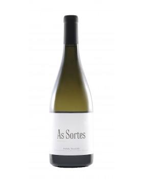 As Sortes Weißwein Valdeorras