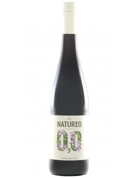 Natureo Alkoholfreier Rotwein