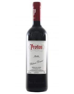 Protos Roble Rotwein Ribera del Duero