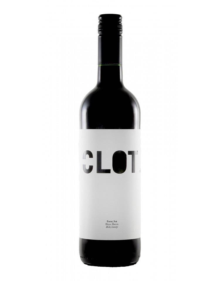 Clot d´encis Rotwein Terra Alta