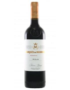 Marques de Murrieta Reserva Rotwein Rioja