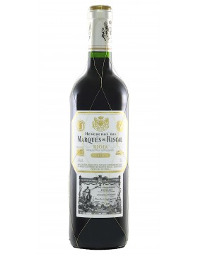 Marques de Riscal Reserva Rotwein Rioja