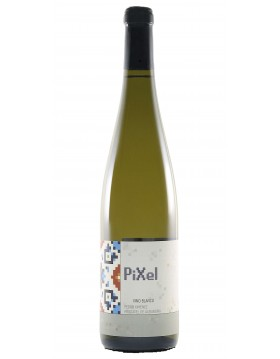 Pixel Weißwein Malaga