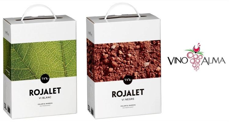 Bag-in-Box, Weine bei Vino&Alma